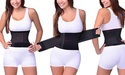 Extreme Fit Women's Double-Compression Waist Shaper