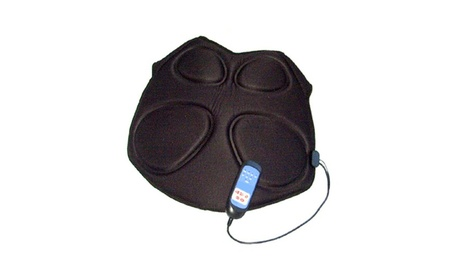 Multiple Massage Adjustable Back and Shoulder Massager with Four Motor fa8b2d29-67d8-44ec-b857-3e0cfa1819e3
