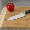 Classic Cuisine Stainless Steel Hand-Forged Knives