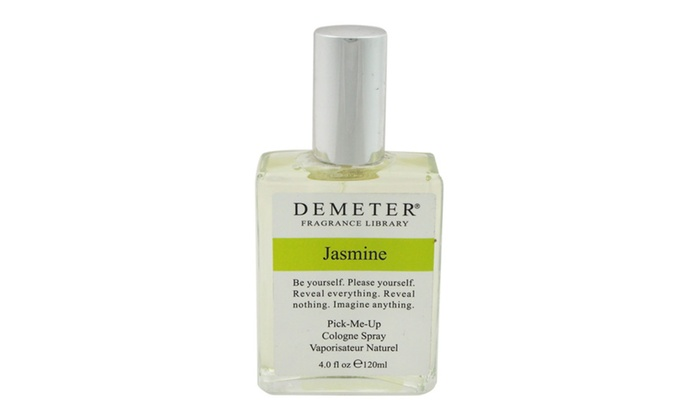Vivabella: Jasmine by Demeter for Women - 4 oz Cologne Spray