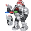 Click N' Play Remote-Controlled Robot