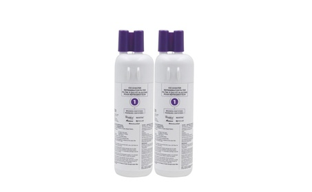Refrigerator Water Filter EDR1RXD1 W10295370A Kenmore 2Pack photo