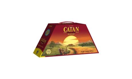Catan: Traveler Compact Edition 3f95219c-e9c6-4d42-a786-9bc9823c6e0f
