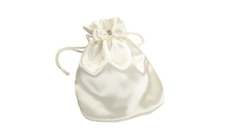 Beverly Clark 41ZI Amour Bridal Purse in Ivory (Goods Women's Fashion Accessories Wallets) photo