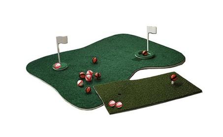 Aqua Golf Backyard Golf Game d2fea46d-2dae-4d99-95ab-065fbb27c635