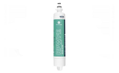 GE RPWFE Refrigerator Water Filter photo