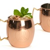 Monogrammed Moscow Mule (2- or 4-Pack)