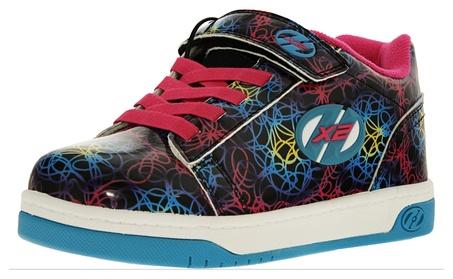 Heelys kid's Unisex Sneaker 5e040ae2-fc68-4d0f-a74c-634d1a639833