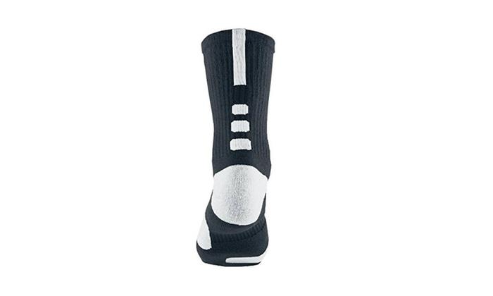 Unisex Compression Support Socks For Basketball, Football, Soccer