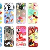 Cartoon iPhone6/6Plus Case iPhone Back Cover iPhone Protective Shell