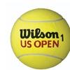 Wilson Boxed US Open Jumbo Tennis Ball (Basketball Size)