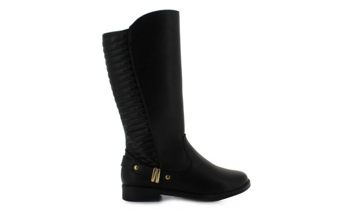 Tropicana dress boot