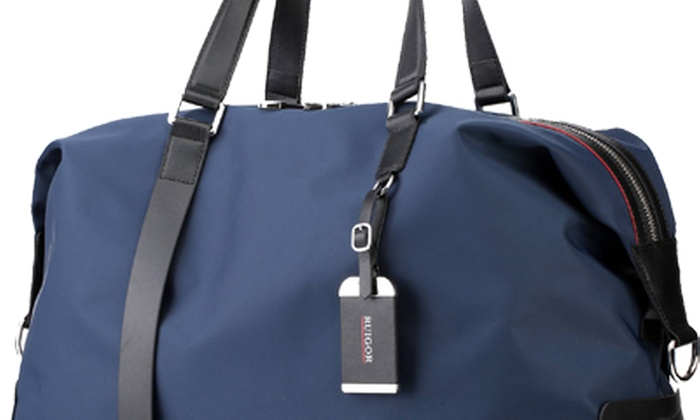 ... Blue Ruigor REXL10-1N0BM Travel Bag 850651ce1f737