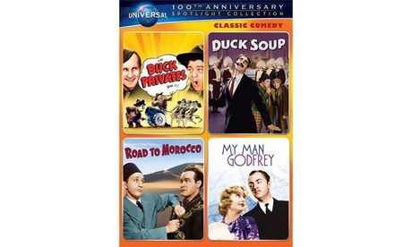 Classic Comedy Spotlight Collection 1eb4f9c2-3261-458b-a3ba-a8a564502863