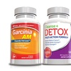 Garcinia AM Weight Loss & Appetite Suppressant Supply W Cleanse & Detox