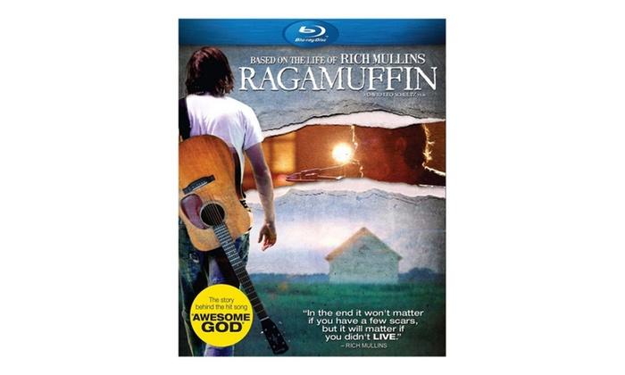 Sissy's Wholesale: Ragamuffin (Blu-Ray)
