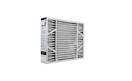 "Honeywell FC200E1037 - Pleated Air Filter 20"" x 25"" x 4"" MERV 13 77b8acc5-11ed-4420-b013-420b83647534"