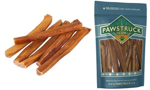 """9"""" Straight Bully Sticks for Dogs. Multiple Options Available."""