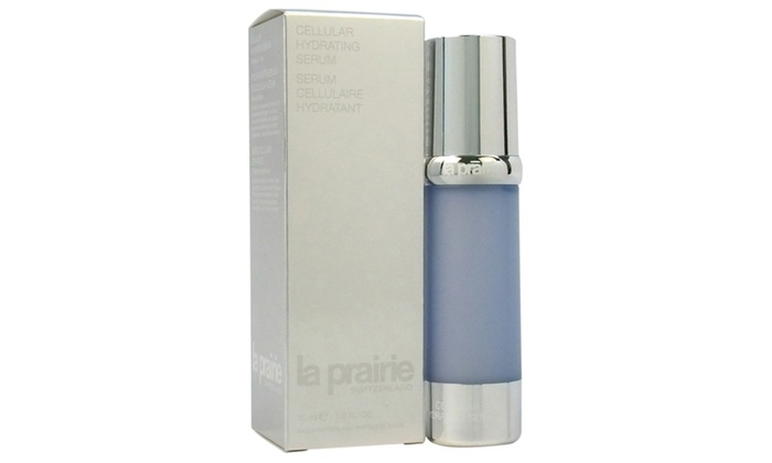 la prairie cellular hydrating serum unisex 1 oz serum groupon. Black Bedroom Furniture Sets. Home Design Ideas