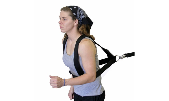 Shoulder Harness w/Quick Release