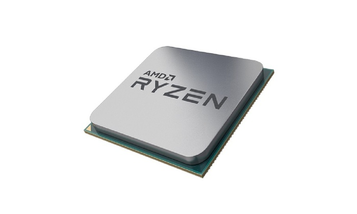 AMD Ryzen 5 1600 Processor with Wraith Spire Cooler New Retail YD1600BBAEBOX