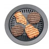 Proven Smokeless Stovetop Barbecue Grill