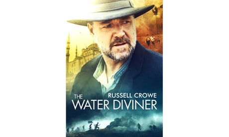 Water Diviner, The (DVD) 967a1296-6e3e-48c8-a1ba-58502a8414bc