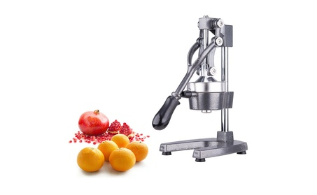 Hand Press Manual Fruit Juicer Squeezer Citrus Orange Lemon aa8d8392-e891-4976-b58b-63378af2eae9