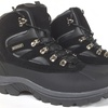 LABO Men's Winter Snow Work Boots Shoes Waterproof Insulated 5912