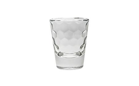 Majestic Gifts E66706 Honey Shot Glass, Set Of 6 0f673691-ea6f-4628-8c19-67ed0d98adb4