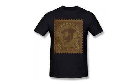 Thelonious Monk The Unique Concord Music Black T-shirt For Men 536efc53-847f-407d-891a-1fbfff76b0a3