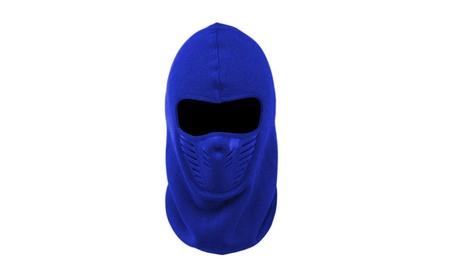 Winter Unisex Ninja Style Polar Ski Mask For Outdoor 6d9d9a69-c866-4c1f-b6e9-6ef58845dd0a