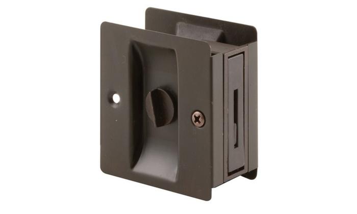 Pckt Door Lock-pull