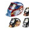 Solar Auto-Darkening Welding Helmet Arc Tig MIG Certified Welder Mask