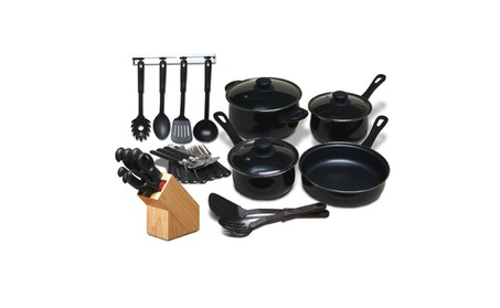 Chef's Du Jour 32-Piece Kitchen Combo Set a81ade77-d0fe-4e37-93d0-8244cf5bd339