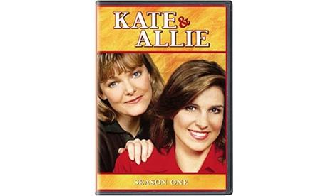 Kate & Allie - Season One 9aca5809-61b5-4ebc-8e8e-ad7f55f73b73