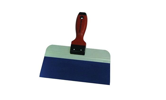 Marshalltown 14338 Blue Steel Taping Knife