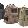 Backpack With Tablet Sleeve