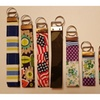 Hand Crafted Wristlet Key Fob