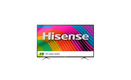 "Hisense 50H7GB 50"" 4K Ultra HD 2160p 120Hz LED Smart HDTV (4K x 2K) ca2cd828-b5fa-4305-a8c8-f2ad616f7a70"