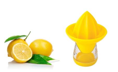 Lemon Juicer & It Easy to Store Leftover Juice 68f53870-2933-4c80-abe0-cf4c651f2964