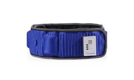 Slim Massage Belt Machine Vibration Heat Fitness Waist Massager Slimming Belt 448267f9-7d3c-46ae-967f-100cededa7e3
