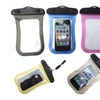 Diving Surfing Phone Waterproof Bag Pouch Case Transparent Bag Pouch