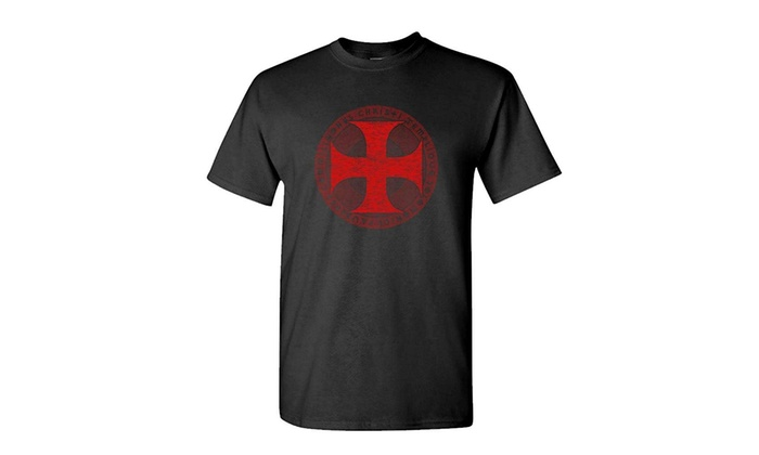 4f0ff0de9 Up To 59% Off on Live Nice - KNIGHTS TEMPLAR -...   Groupon Goods