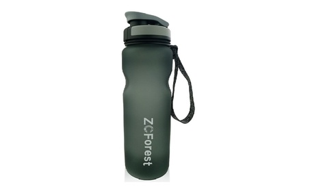 Sports Water Bottle With Tea Infuser 9d4ef173-aa6e-4e36-b734-83934a55760e