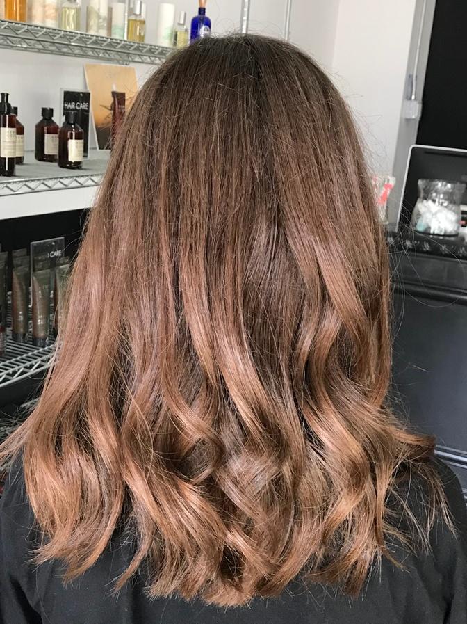 Fluid Hair Salon From C 33 75 Edmonton Ab Ca Groupon