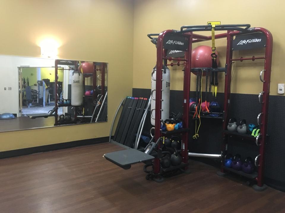 Gym Memberships Anytime Fitness Groupon
