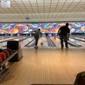 Bowling And Pizza For Five Cypress Lanes Family Fun Center Groupon