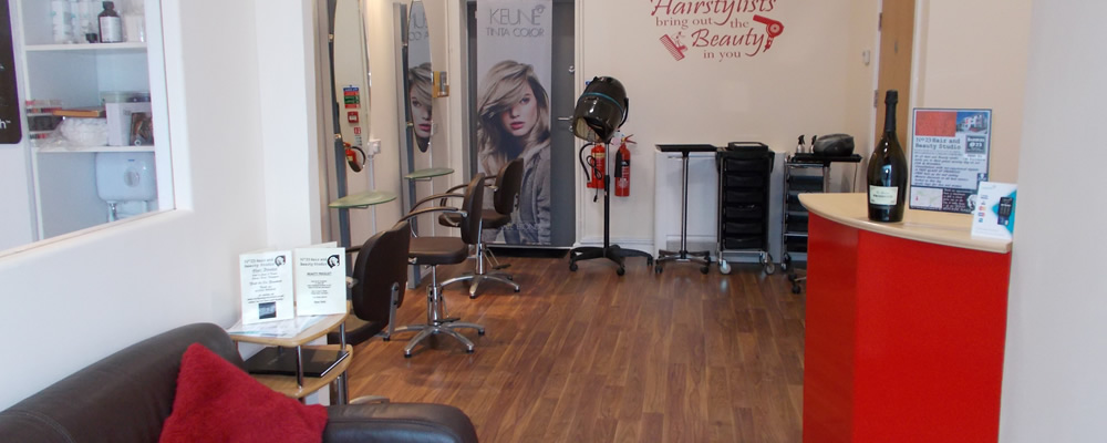 No 23 Hair And Beauty Studio Plymouth Plymouth Groupon