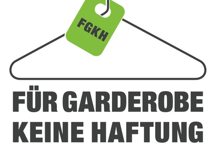 f r garderobe keine haftung frankfurt he groupon. Black Bedroom Furniture Sets. Home Design Ideas